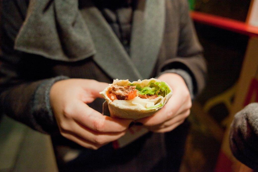 """«В """"Пушкинъ"""" ночью — это как на праздник»: Где можно поесть в Москве после полуночи. Изображение № 10."""