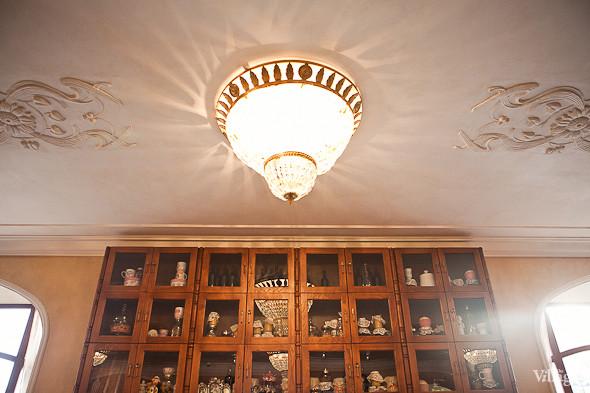 Новое место (Петербург): Ресторан-кондитерская Du Nord 1834. Изображение № 18.