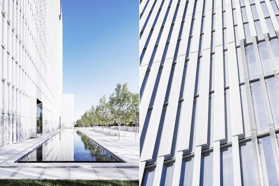 7 самых интересных зданий января. Изображение № 30.