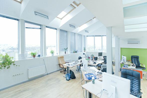 Офис недели (Киев): MacPaw. Изображение № 25.