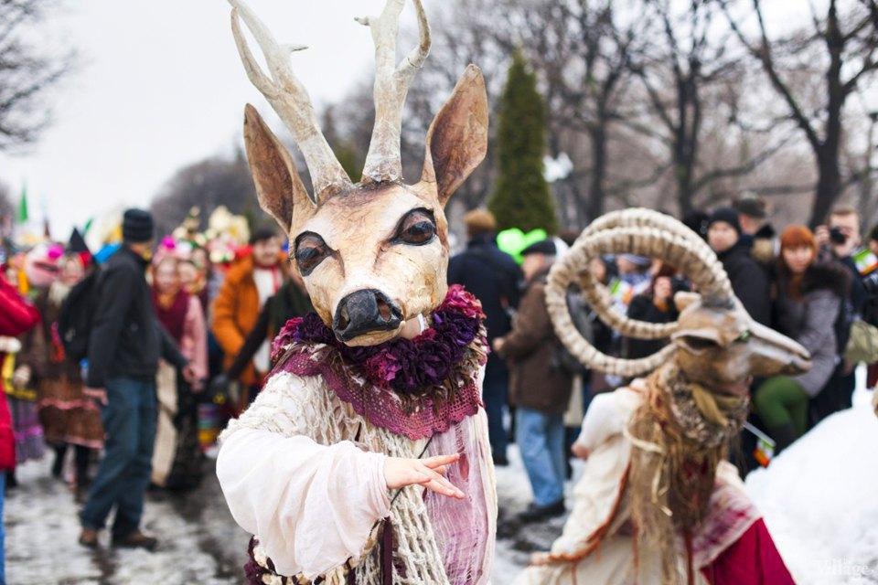 Люди в городе: Участники парада вчесть Днясвятого Патрика. Изображение № 3.