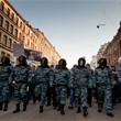 В центре Петербурга установят пульты для связи с полицией. Изображение № 2.