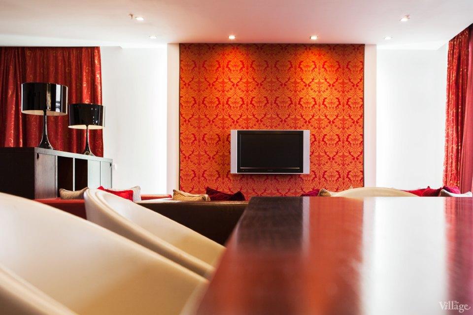 Интерьер недели (Москва): Mamaison All-Suites Spa Hotel Pokrovka. Изображение № 6.