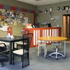 6 офисов дизайн–студий: FIRMA, Bang! Bang!, Red Keds, ISO студия, Студия Артемия Лебедева. Изображение № 31.