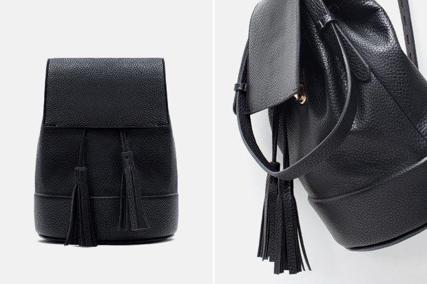 Где купить женский рюкзак: 9вариантов от 1 700 до 12 500 рублей. Изображение № 4.