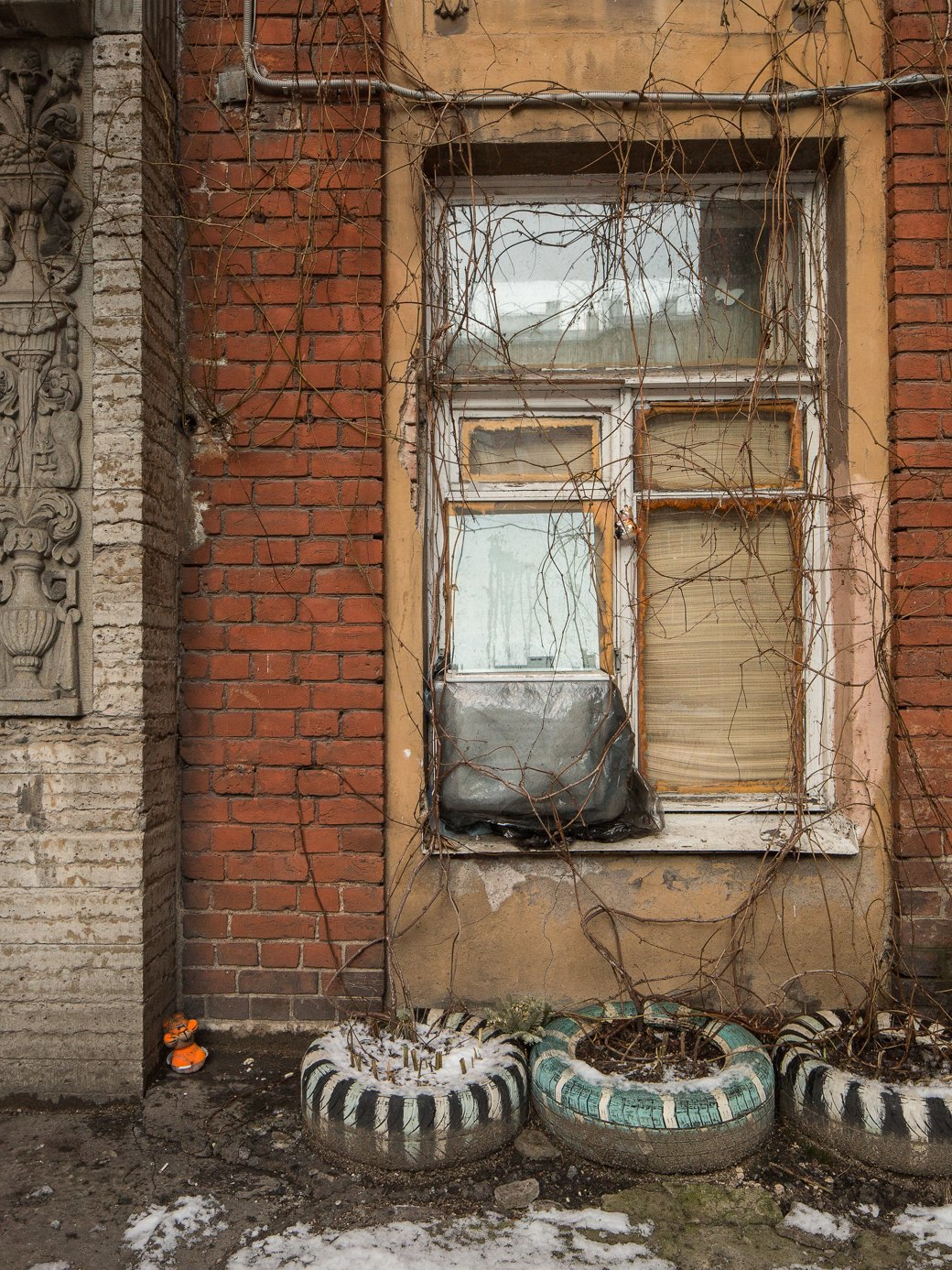 Я живу вТолстовском доме (Петербург). Изображение № 8.