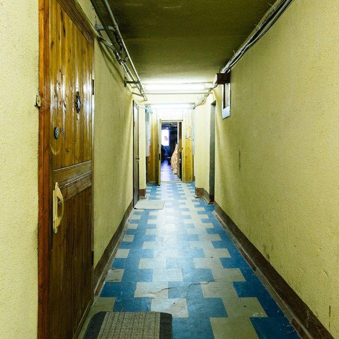 Я живу в доме «на курьих ножках» на«Приморской» (Петербург). Изображение № 13.