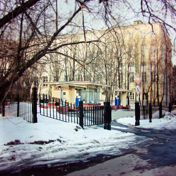 В зоне риска: АЗС «Кремлёвская». Изображение № 9.