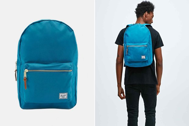 Где купить мужской рюкзак: 9 вариантов от 340 до 7 900 рублей. Изображение № 7.
