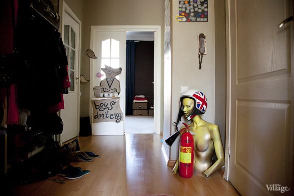 Квартира недели. Изображение № 3.
