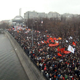 Как организовать собственный пикет, митинг и шествие. Изображение № 37.