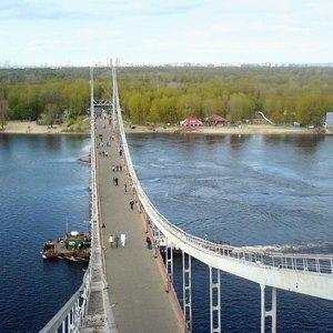 Планы на майские: 3прогулочных маршрута поКиеву. Изображение № 47.