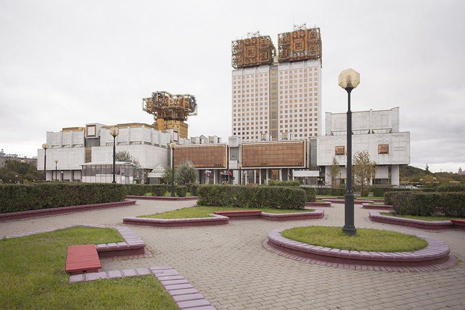 Где в Москве часто снимают фильмы и сериалы. Изображение № 11.