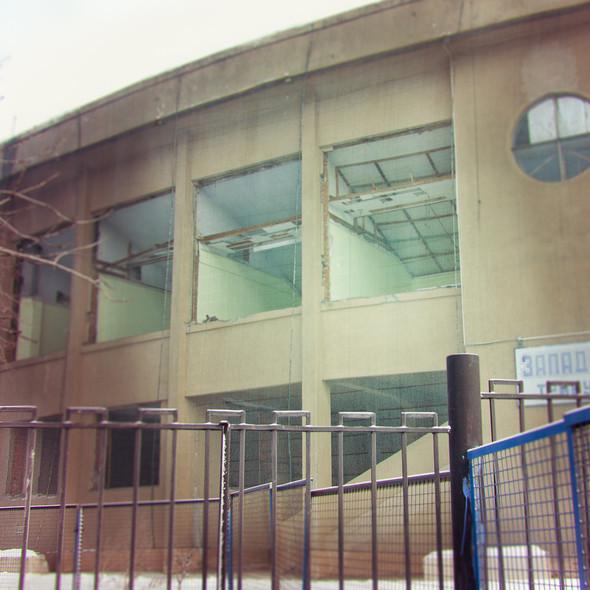 В зоне риска: Стадион «Динамо». Изображение № 26.