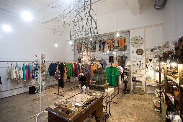 Новое место: Бар «Север» и магазин «Yes Офкос». Изображение № 27.