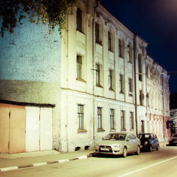 В зоне риска: Дом 14 по улице Льва Толстого. Изображение № 10.