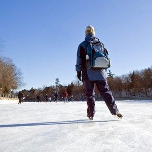 Лёд тронулся: Открытые катки вПетербурге. Изображение № 6.