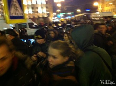 Онлайн-репортаж: День выборов в Москве. Изображение № 29.