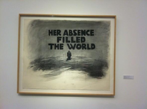 В «Гараже» открылась выставка Уильяма Кентриджа. Изображение № 5.