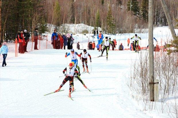 Люби и катайся: Где заняться олимпийскими видами спорта вМоскве. Изображение № 10.