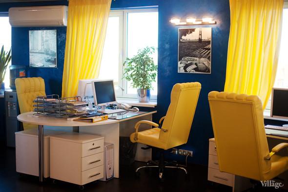 Офис недели (Петербург): Рекламное агентство Scale Up. Изображение № 27.