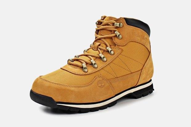 Самая дорогая исамая дешёвая пара ботинок Timberland. Изображение № 2.