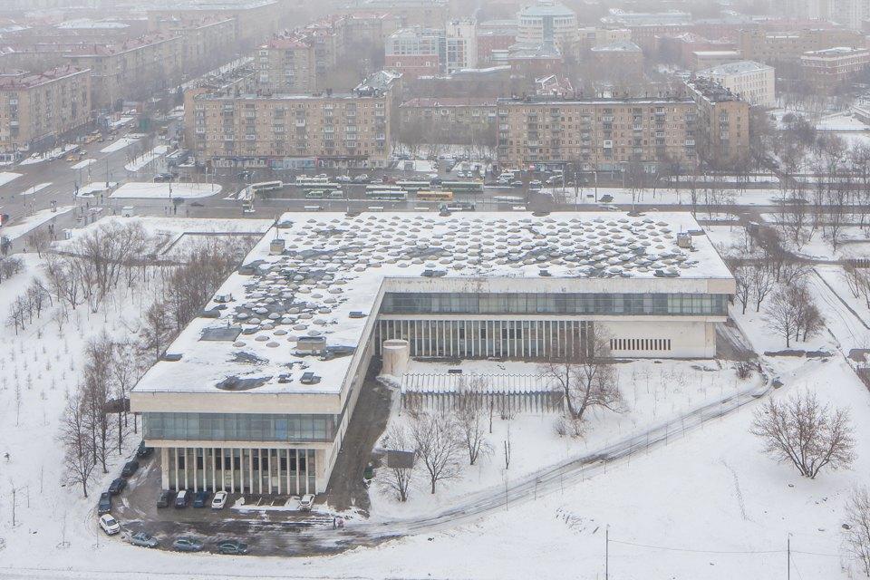 Пять причин, почему ЮЗАО — самый интересный район Москвы. Изображение № 19.