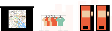Отвечай за базар: уличная торговля в разных странах мира. Изображение № 12.