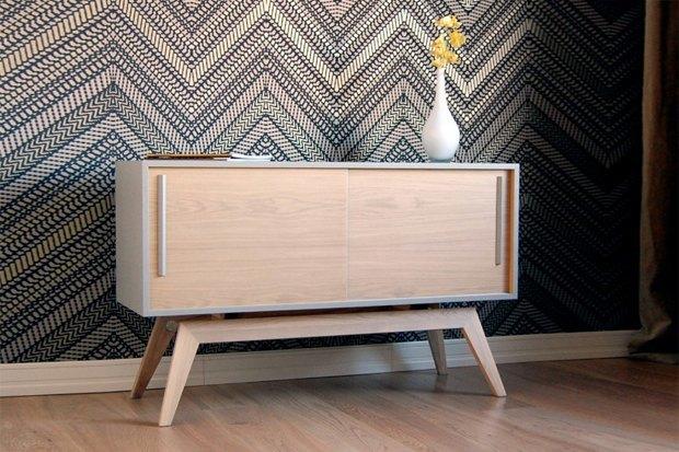 Есть идея — нет IKEA: Российская мебель скандинавского дизайна. Изображение № 3.