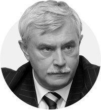 Цитата дня: Губернатор Полтавченко — об угрозах с Востока и Запада. Изображение № 1.