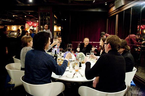 Разговоры на ужине: Кто заказывает архитектуру в Москве. Изображение № 32.
