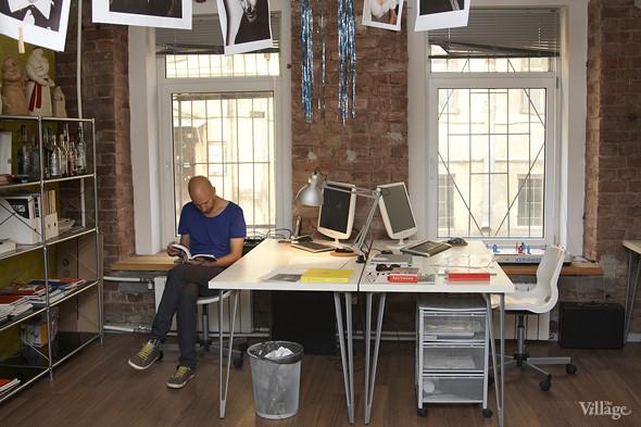 Офис недели: Студия дизайна Kapodaki. Изображение № 14.