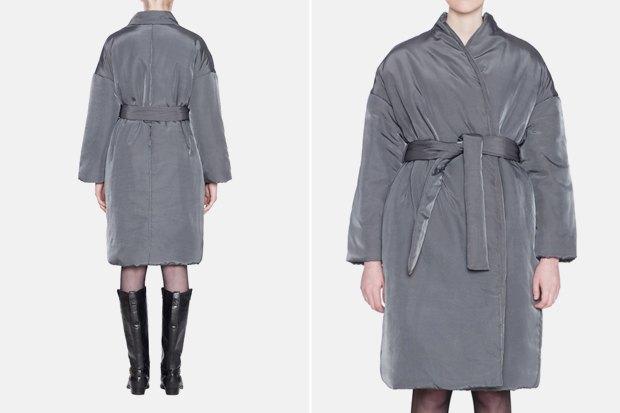 Где купить женскую куртку: 9вариантов от4 до115тысяч рублей. Изображение № 7.