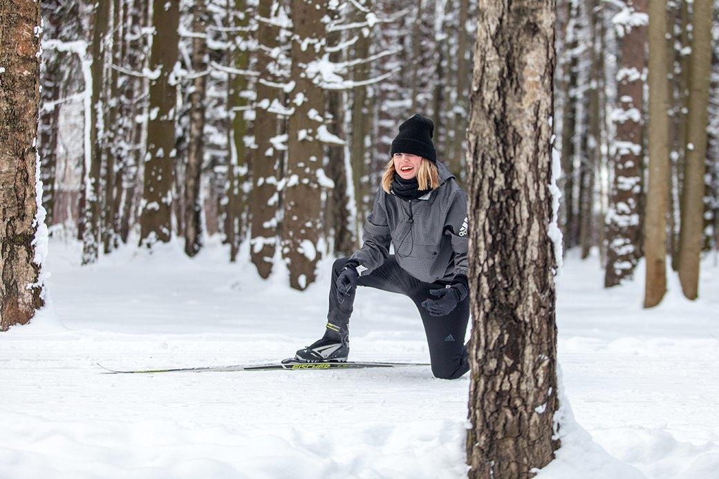 Ход коньком:  Почему беговые лыжи — главный спорт этой зимы. Изображение № 19.