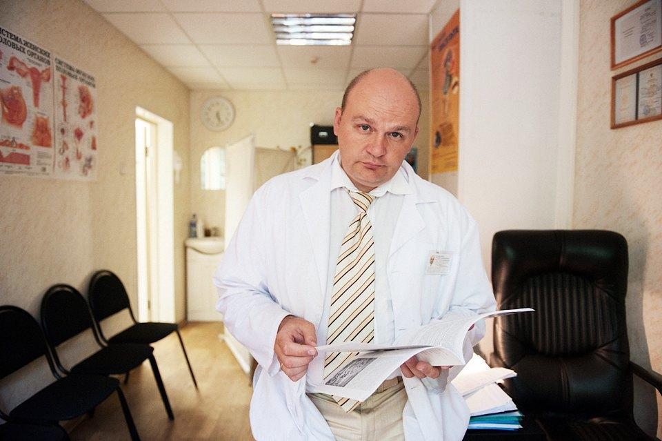 Сексолог Евгений Кульгавчук осексуальной норме, вреде порнографии иэпидемии разводов . Изображение № 10.