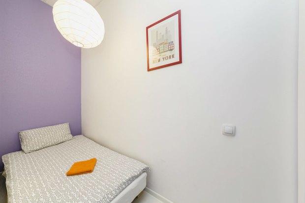 Свежий номер: 7 новых хостелов вПетербурге . Изображение № 11.