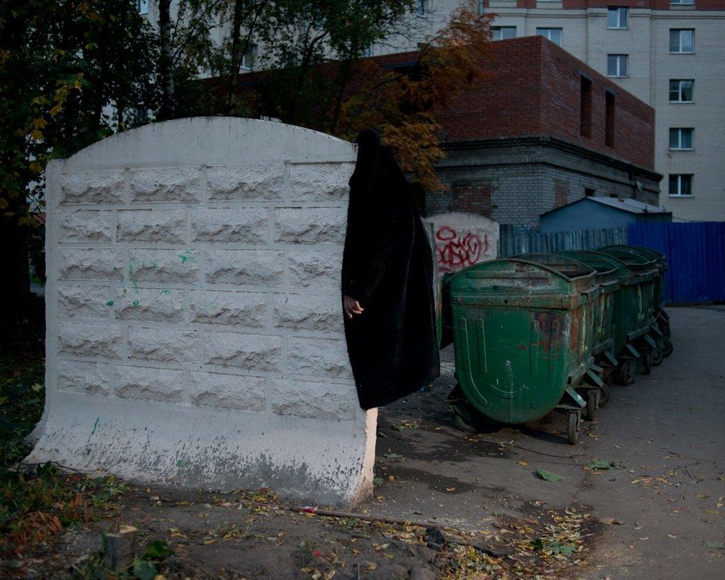 План путинок: Как выглядит жизнь вновых микрорайонах Петербурга. Изображение № 11.