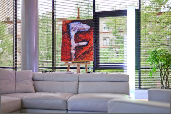 Офис недели: продакшн компания Andy Fiord Studio (Петербург). Изображение № 36.