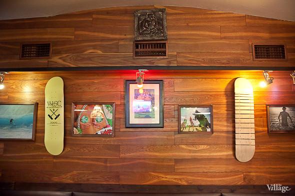 Новое место (Петербург): 360 Riders Bar. Изображение № 5.