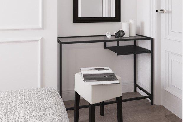 Есть идея: Как работает первый сервис дизайна интерьеров смебелью IKEA. Изображение № 2.