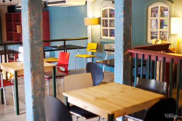 Новое место: Ресторан Porto. Изображение № 16.