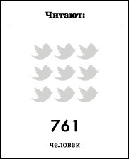 Меньше слов, больше дела: Твитеры петербургских чиновников. Изображение № 17.
