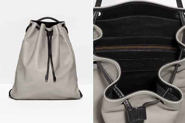 8 кожаных рюкзаков. Изображение № 9.