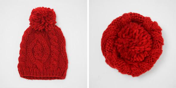 Вещи недели: 25 цветных шапок. Изображение № 25.