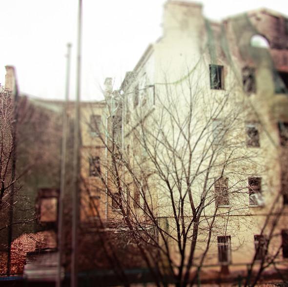 В зоне риска: Дом Быкова на 2-й Брестской. Изображение № 7.