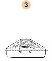 Рецепты шефов: Кассуле с фермерской цесаркой, колбасками из баранины и белым вином. Изображение № 8.