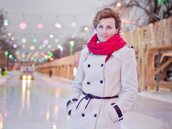 Интервью: Ольга Захарова, директор парка Горького, об итогах первого года реконструкции. Изображение № 1.