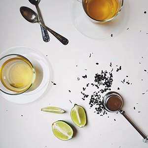 Пищевая плёнка: 41 красивый Instagram седой. Изображение № 21.