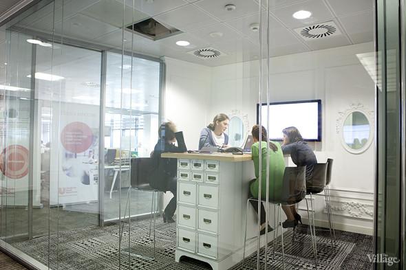 Офис недели (Москва): Unilever. Изображение № 18.