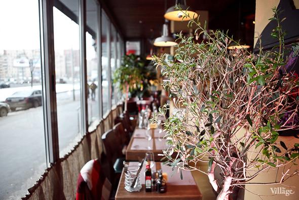Новое место (Петербург): Ресторан «Марчелли's». Изображение № 18.